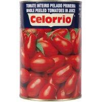 Tomate Entero Celorrio - 5002