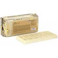 Chocolate Cobertura Blanca Opal Flowpack 1kg - 5007