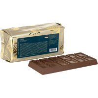 Chocolate Cobertura Pura Jade Flowpack 1kg - 5008