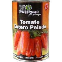 Tomate Pelado Eurogourmet 5kg - 5020
