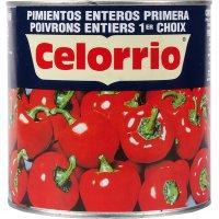 Pebrot Del Piquillo Celorrio 3kg - 5046