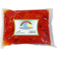 Pebrot Rostit Vermell Sencer 1kg - 5050