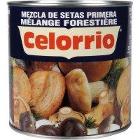 Mescla De Bolets Celorrio 3kg - 5053