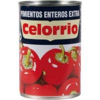 Pebrot Celorrio 1/2kg Llauna - 5055