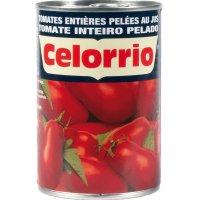 Tomate Entero Celorrio Lata - 5062