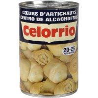 Carxofa Cors Trossos Celorrio 1/2kg Llauna - 5066