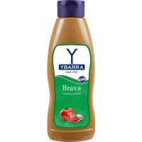 Salsa Brava Ybarra 1lt Pet - 5123
