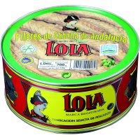 Filets De Verat Lola Ro1150 - 5140