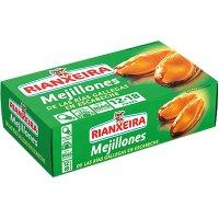 Mejillones Rianxeira 12-18 - 5146