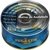 Melva Canutera Oliva Pesasur R1000 - 5151
