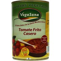 Tomate Frito Extra Vegasana 1/2 Kg - 5236