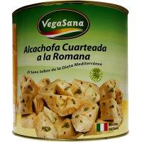 Alcachofa Romana Troceada Vegasana 3kg - 5237
