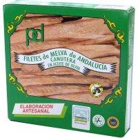 Melva Canutera Oli Oliva Piñero Ro280 - 5314