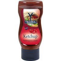 Ketchup Ybarra 500ml Pet - 5398