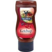 Ketchup Ybarra 500ml Pet - 5398