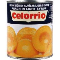 Melocotón En Almibar 3kg - 5403