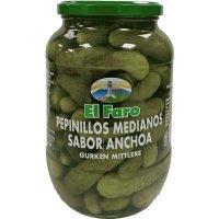 Cogombre Faro En Vinagre 80/100 - 5547