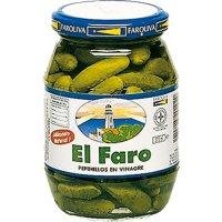 Pepinillos Faro - 5550
