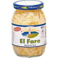 Brots De Soja Faro 370gr - 5557