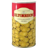 Olives Farcides Torreon Ra 1,5kg - 5632