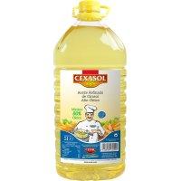 Aceite Girasol Alto Oleico Cexasol 5lt - 5667