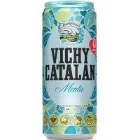 Vichy Lata 33cl Neopack Menta - 568