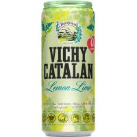 Vichy Lata 330ml Neopack Lima/limon - 569