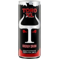 Toro Xl Llauna Energy Drink 25cl - 5699