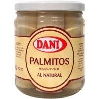 Palmitos Dani 1/2 Cristal - 5824