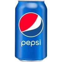 Pepsi Lata 330cc Suelta - 588