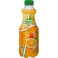 Kasfruit Litro Naranja Pet - 5921