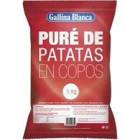 Puré De Patates Gallina Blanca 5kg - 5927