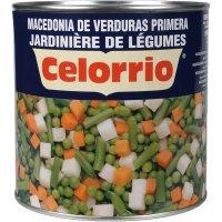 Macedònia De Verdures Celorrio 3kg - 6006
