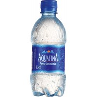 Aquafina 330 Cl Pet - 601