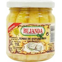 Yemas Esparragos Bujanda17/24 Tarro - 6010