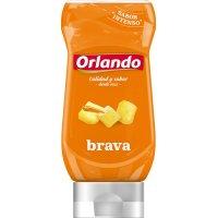 Salsa Brava Orlando Fusion Top Down 250gr - 6020