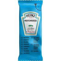 Maionesa Heinz Monodosis 10ml 200 Sobres - 6026