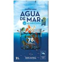 Aigua De Mar Mediterranea Bib 2lt - 603