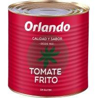 Tomàquet Fregit Orlando 3kg - 6043