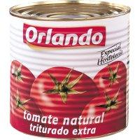 Tomate Triturado Orlando 3kg - 6044