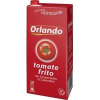 Tomate Frito Orlando Brik 2,1kg - 6046