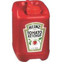 Ketchup Heinz Jerrycan 5,7kg - 6053