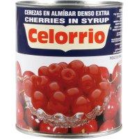 Cerezas Rojas Celorrio 1kg - 6061