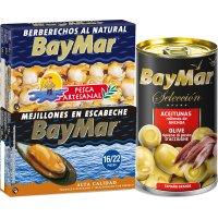 Pack Baymar - 6082