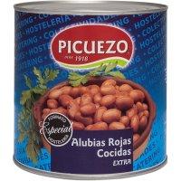 Alubias Rojas Picuezo - 6096