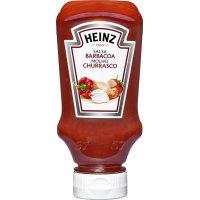 Salsa Barbacoa Heinz 220 Ml - 6108