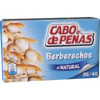 Berberechos Cabo Peñas -h- 35-45 - 6136