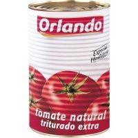Tomàquet Triturat Orlando 5kg - 6145
