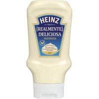 Mayonesa Heinz Realmente Deliciosa Td 400ml - 6154