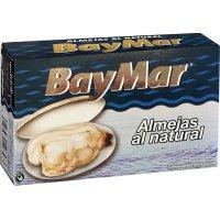 Almejas Baymar Rr-90 10/15 - 6162